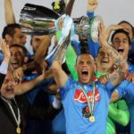 supercoppa italiana 2014