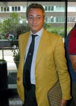Salvatore Naldi