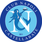Logo club napoli castellabate